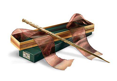 Bacchetta Magica Hermione Granger Con Scatola Di Ollivander