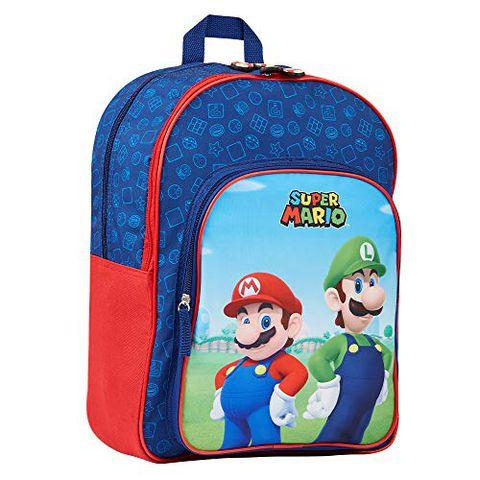 Zaino Super Mario