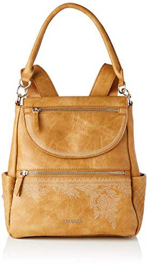 Desigual PU Backpack Medium