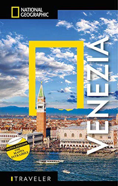 Venezia. Con mappa estraibile