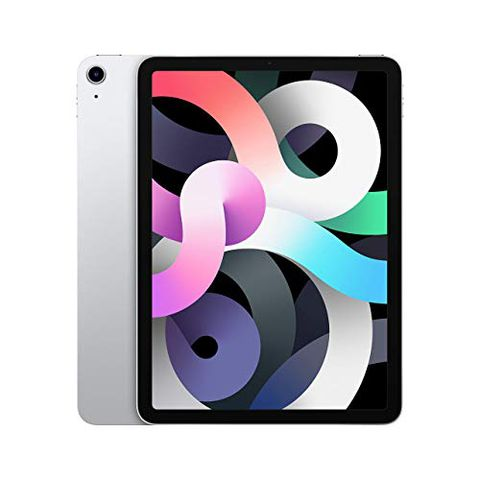 iPad Air 2020 (Argento)