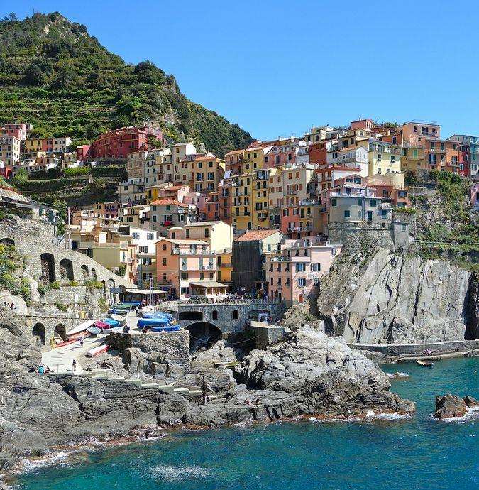 Liguria: cosa fare
