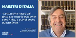 Maestri d'Italia - Le Lezioni