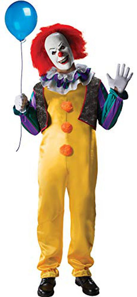 Costume da Pennywise (IT)