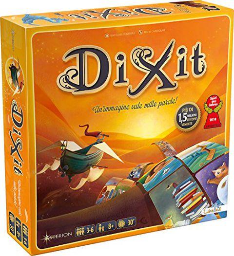 Dixit (Edizione in italiano)
