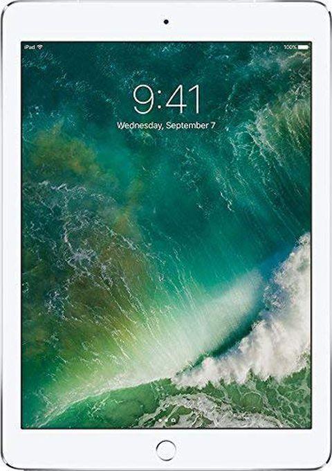 Apple iPad (5a Generazione) 32GB - Argento (Ricondizionato)
