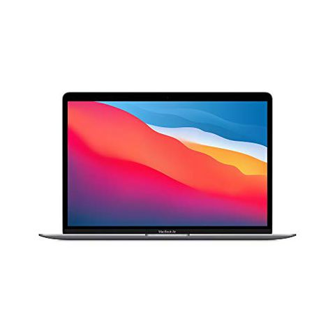 MacBook Air con Chip Apple M1 (13″, 8GB RAM, 512GB SSD) – Grigio siderale