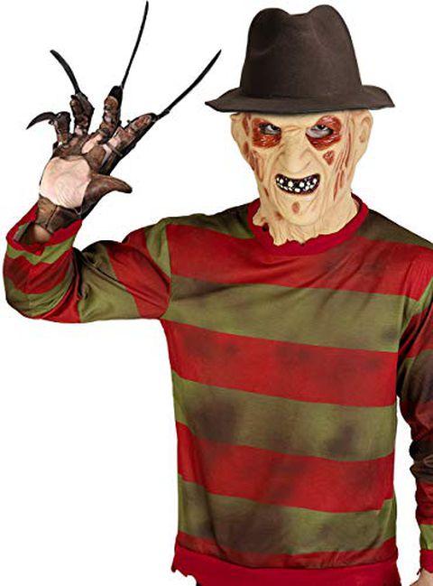 Costume da Freddy Krueger