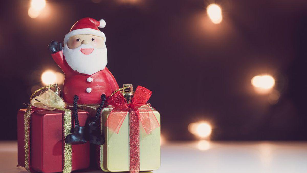 Babbo Natale Quando E Nato.Babbo Natale Esiste Storia E Origini Studentville