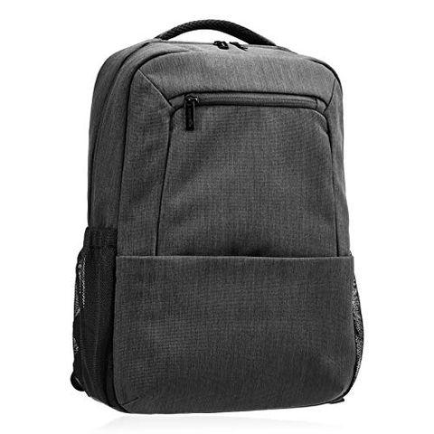 """Amazon Basics - Zaino professionale per laptop da 15,5"""", nero"""