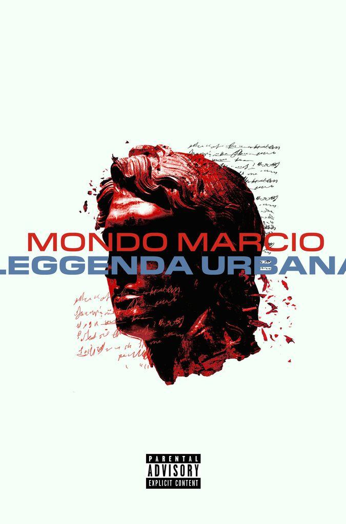 Leggenda Urbana di Mondo Marcio: uscita, tour, carriera