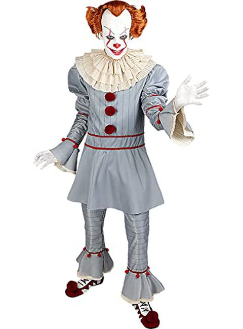 Costume di Pennywise - IT: Capitolo Due