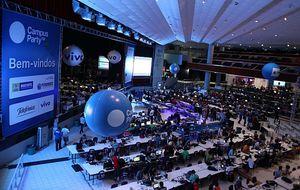 Seconda edizione Campus Party 2018