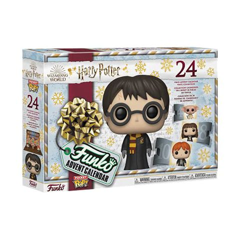 Funko Advent Calendar Harry Potter 2021