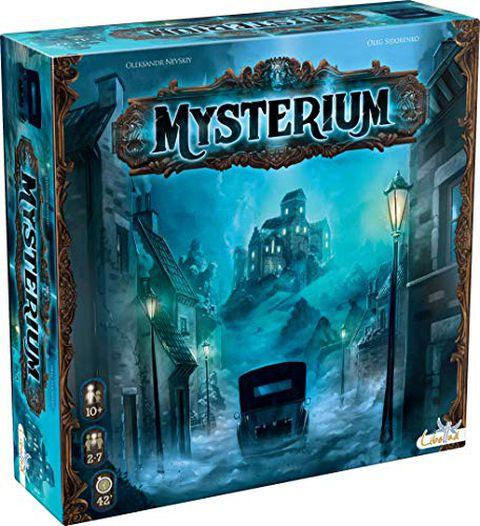 Mysterium (Edizione in Italiano)