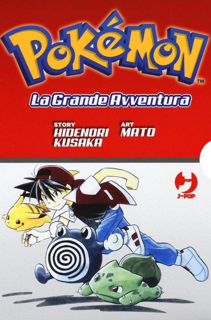 Pokemon Grande Avventura 01