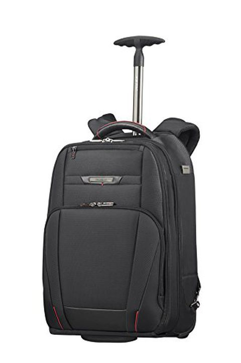 Samsonite Pro-DLX 5 – Wheeled Backpack for 17.3″