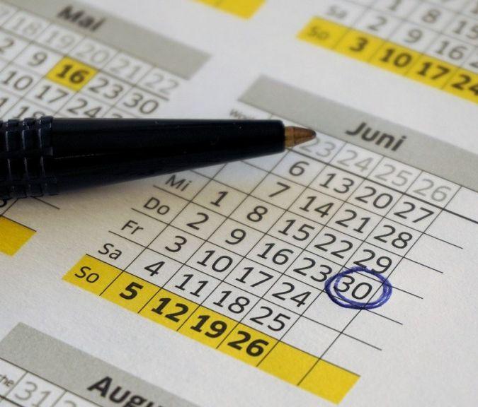 Calendario scolastico 2020/21 Trentino: inizio scuola e chiusure