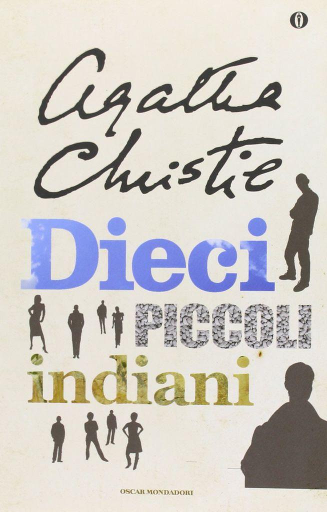 10 piccoli indiani, Agatha Christie
