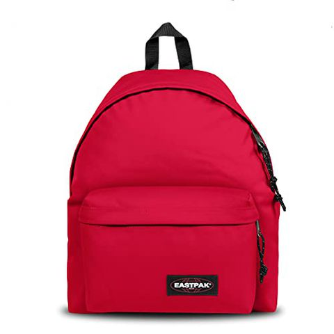 Eastpak Padded Pak'R Zaino, 40 Cm, 24 L, Rosso (Sailor Red)