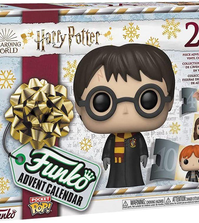 Advent Calendar Harry Potter 2021