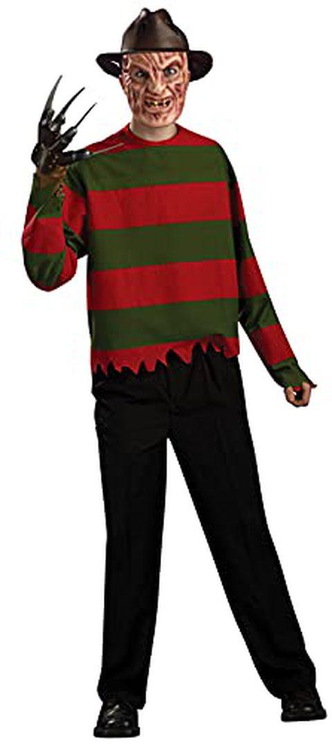 Freddy Krueger (Adulto)