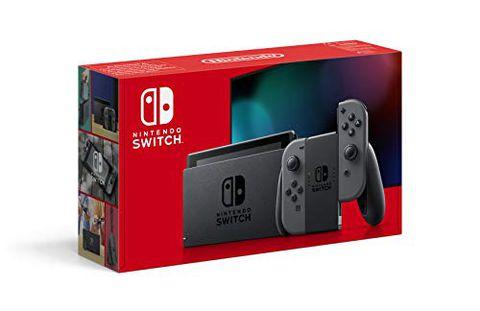 Nintendo Switch - Grigio - Switch (ed. 2019)