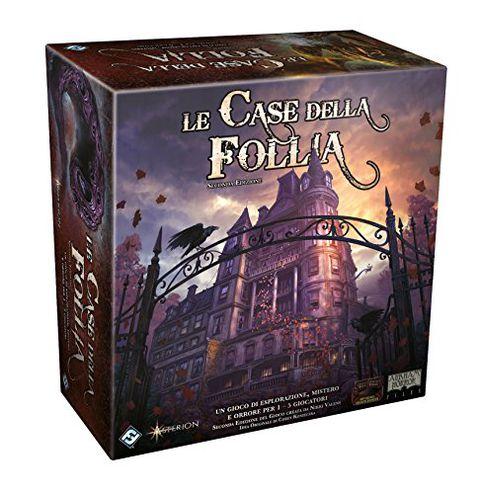 Le Case della Follia (2A Edizione)