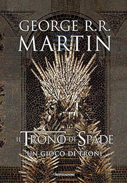 Il trono di spade. Un gioco di troni (Libro 1)
