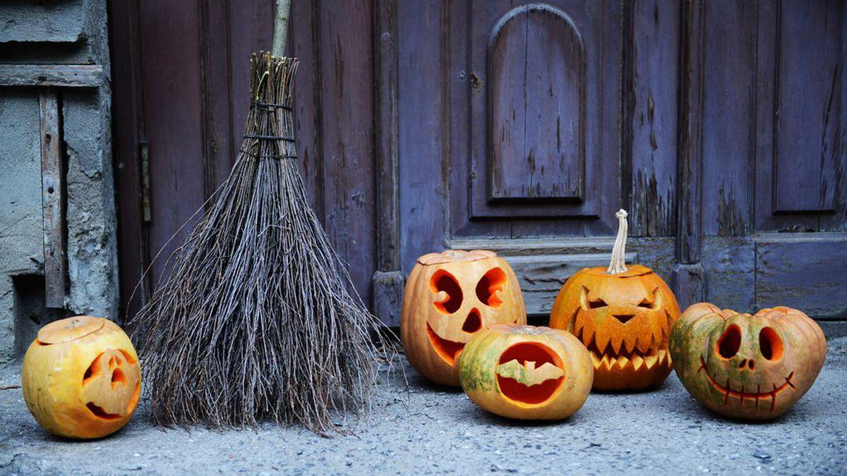 Ricerca Halloween In Inglese.Tema In Inglese Su Halloween Storia E Tradizioni Studentville