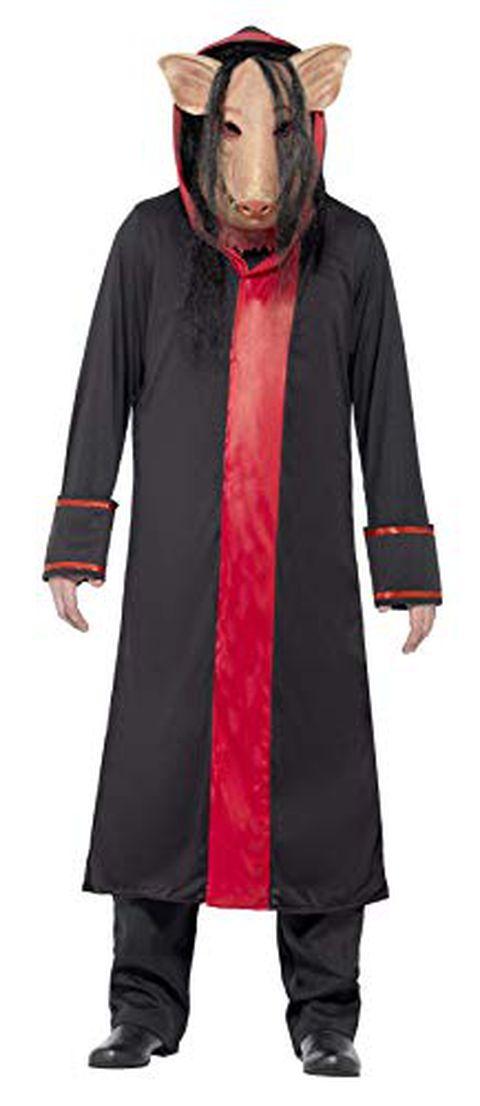 Saw, il costume ufficiale