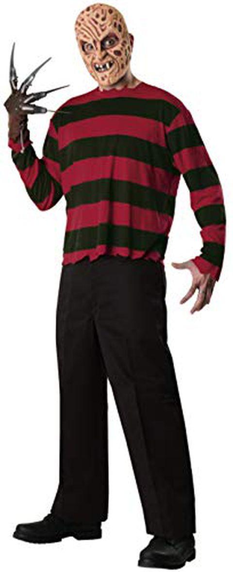 Costume ufficiale Nightmare on Elm Street - Freddy Krueger