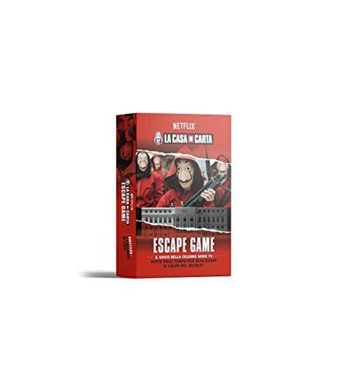 La Casa Di Carta - Escape Game