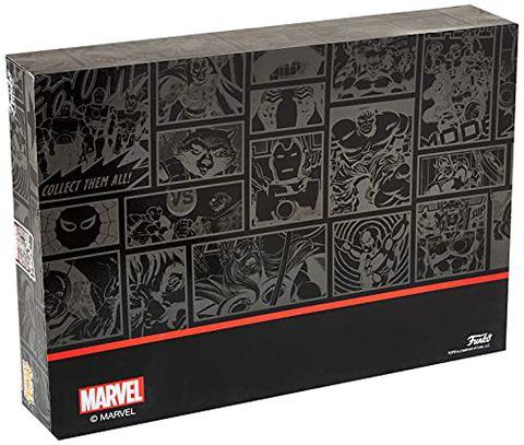 Marvel Calendario dell'Avvento