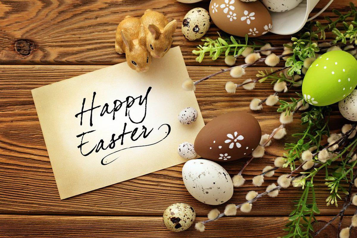 Pasqua Frasi Famose.Auguri Di Buona Pasqua Frasi E Aforismi Studentville