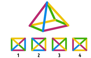gioco piramide