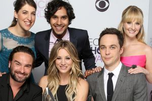the big bang theory dodicesima stagione