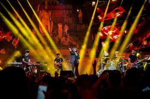 Wind Summer Festival 2018, cantanti e ospiti