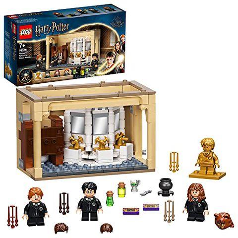 LEGO Harry Potter Hogwarts: Errore della Pozione Polisucco