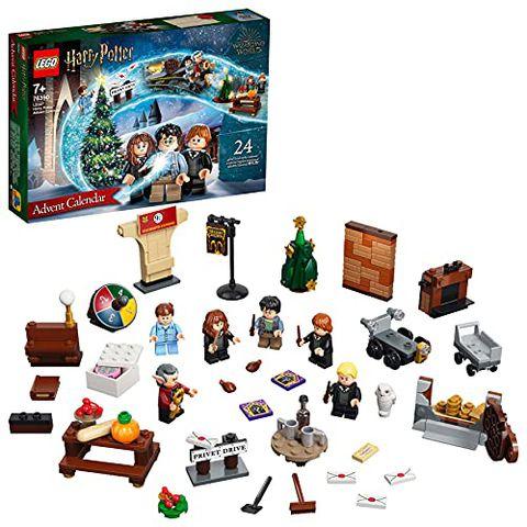 LEGO Harry Potter Calendario dell'Avvento 2021