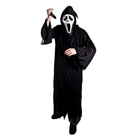 Costume Ghostface