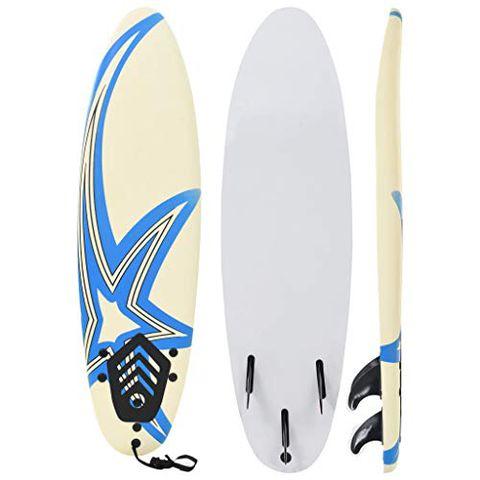 VidaXL Tavola da Surf Star Bambini